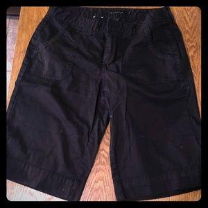 Black Calvin Klein size 6